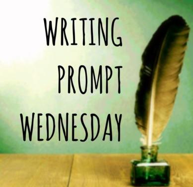 writingpromptwednesday